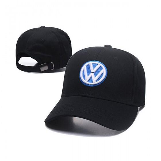 volkswagen 3d cap