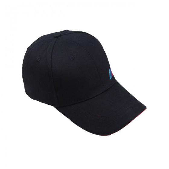bmw M cap embroided