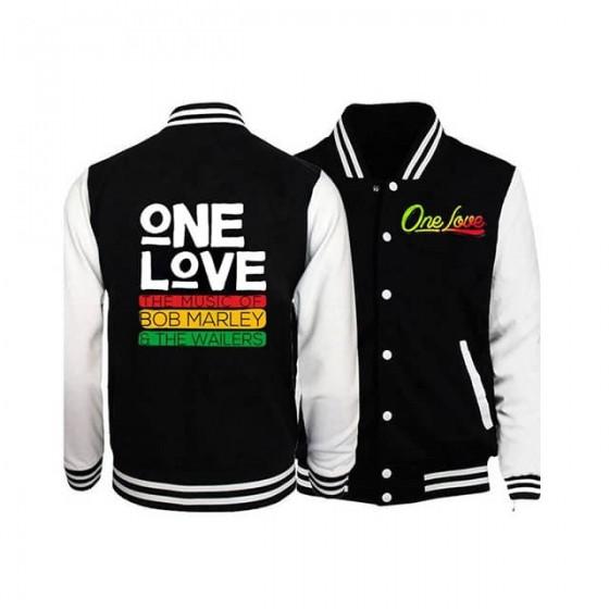 rasta jacket reggae vest...