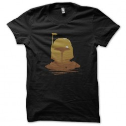 Tee shirt Star Wars parodie...