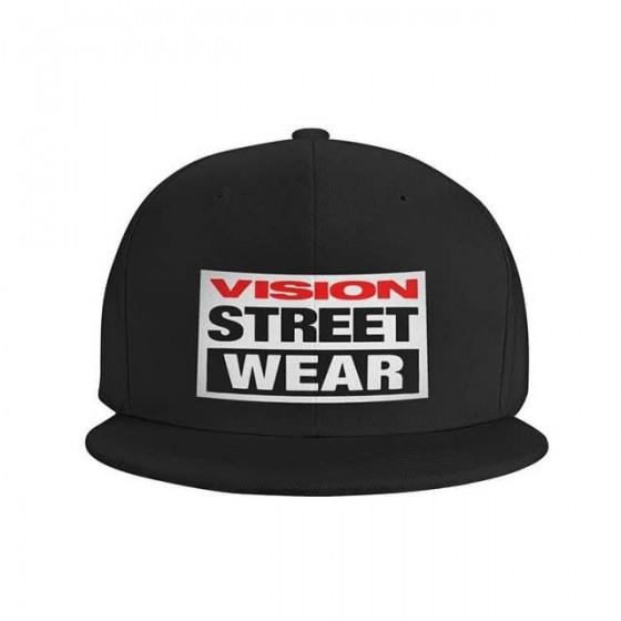 vision street snapback