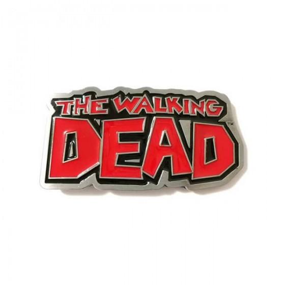 the walking dead belt...