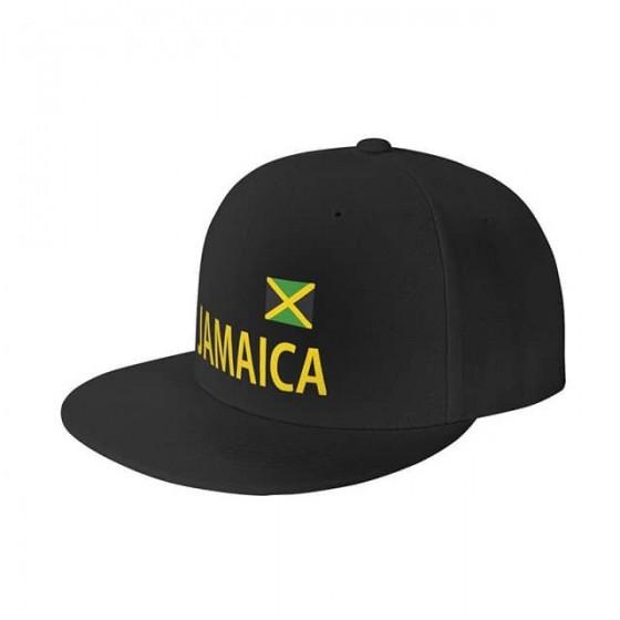 casquette jamaica rasta reggae snapback