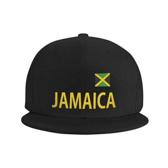 jamaica rasta reggae snapback