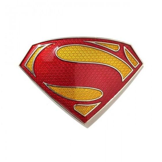 boucle de ceinture superman...