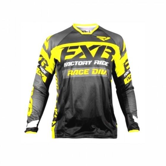 fxr shirt moto cross...