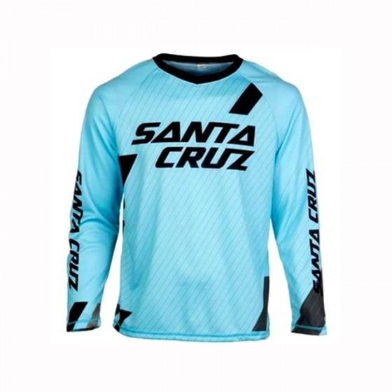 santa cruz shirt moto cross...
