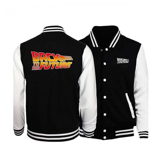 back to the future vest...