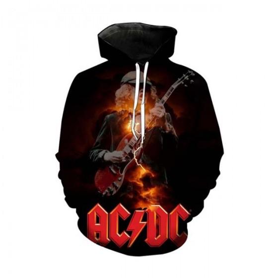 acdc jacket hoodie