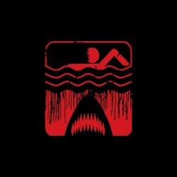 Tee shirt Jaws Les dents de...
