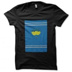 Tee shirt servietsky...