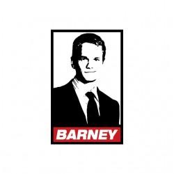 Obey Barney Parody T-Shirt...