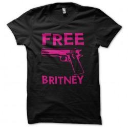 Free Britney Spears...