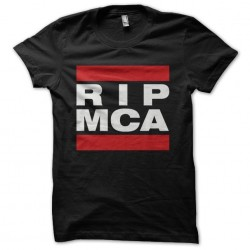 T-shirt RIP MCA Beastie...