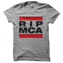 Tee shirt RIP MCA Beastie...