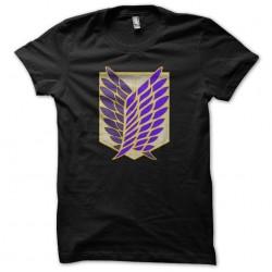 Attack on titan t-shirt...