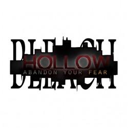 Blach Hollow white...
