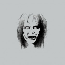 The exorcist portrait...