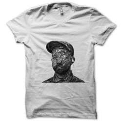 Tee shirt woodkid techno...