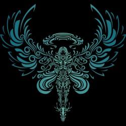 Tee shirt Armored Angel...