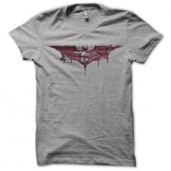 Special batman t-shirt logo...