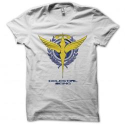 Gundam celestial white...