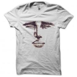 Yaranaika martial arts white sublimation t-shirt