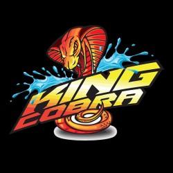 Tee shirt King Cobra  cobra...