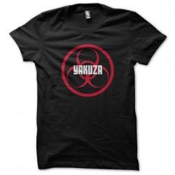 Tee shirt Yakuza mafia...
