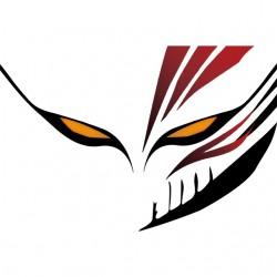 Hollow Aijiko Mask Tee...