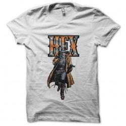 Tee shirt Johna Hex  sublimation