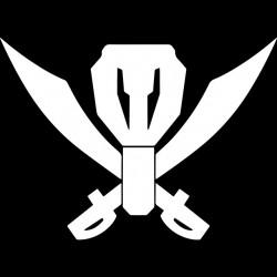 Tee shirt logo Gokaiger,...