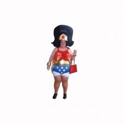 Tee shirt Wonder Woman...