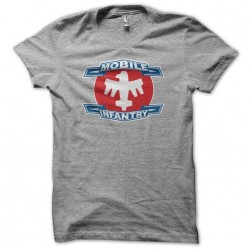 Tee shirt Mobile Infantry...