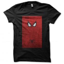 tee shirt Spiderman les...
