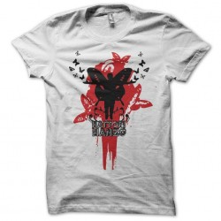 T-shirt Butterflies and...