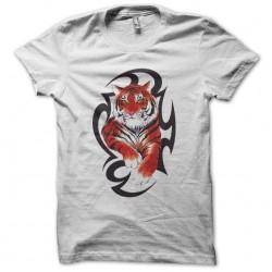 Asian tiger tattoo t-shirt...