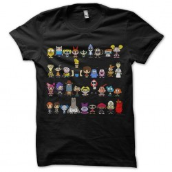 Cartoon Network t-shirt...