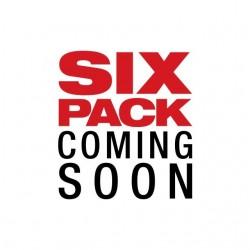 Six Pack t-shirt coming...
