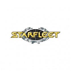 Star Trek Starfleet classic...
