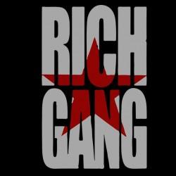 RichGang black sublimation...