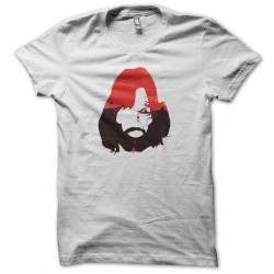 The Thing portrait t-shirt...