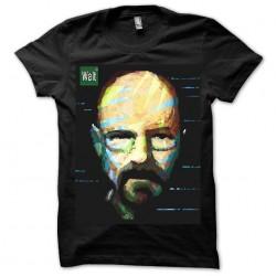 tee shirt Breaking Bad Walt...