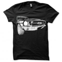 Ford mustang 3.4.NB black...