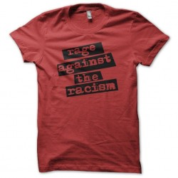 Rage against the racism...