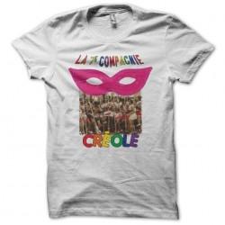 Tee shirt La 7e Compagnie...