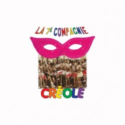 The 7th Compagnie Créole white sublimation T-shirt