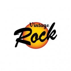 Tee shirt rock vintage...