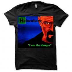 tee shirt Breaking Bad with...