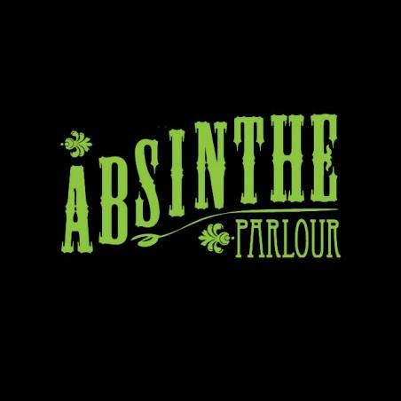 tee-shirt absinthe parlor black sublimation